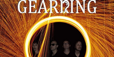 Gearring @ De Cactus (Golden Earring Tribute) tickets