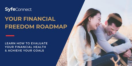 Your Financial Freedom Roadmap tickets