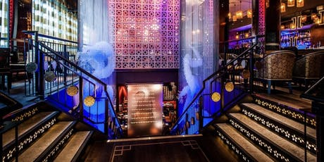 Networking drinks at Buddha Bar in Knightsbridge  tickets