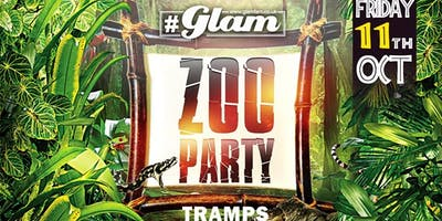 GLAM presents ZOO PARTY TAKEOVER