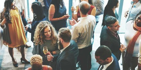 Brighton small business meet-up: Be supported by a community of local entrepreneurs tickets