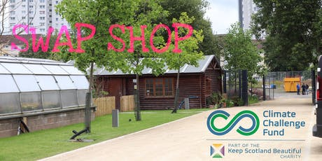 Broomhill Gardens Swap Shop tickets