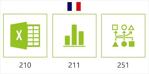 Jedox Report & Database Specialist Training (1-3 jours) - Paris (fr)