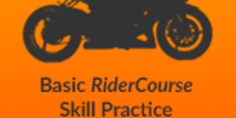 APBRC #420C 10/19 (Saturday afternoon practice riding session) tickets