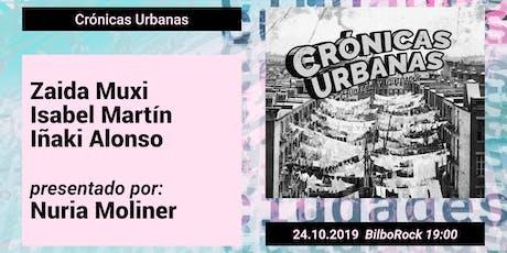 UrbanbatFest2019. CRÓNICAS URBANAS _Magazine entradas