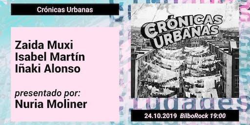 UrbanbatFest2019. CRÓNICAS URBANAS _Magazine