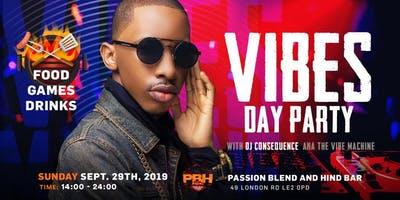 VIBES DAY PARTY