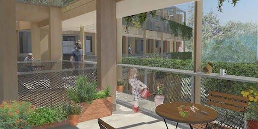 Community-led Housing: taking action