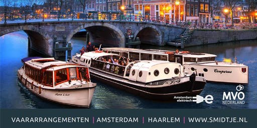 SMIDTJE LUXURY CRUISES - VIP PROMO TOUR 1