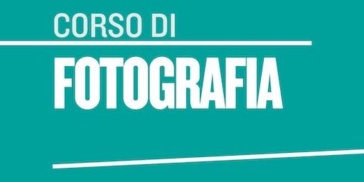 Corso di Fotografia a Nola