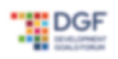 Development Goals Forum – Launch party