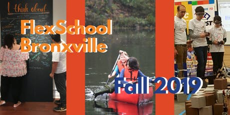 FlexSchool Bronxville Open House tickets