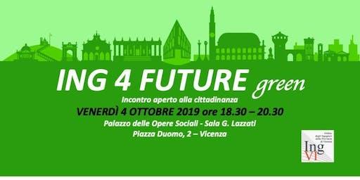 ING 4 FUTURE green