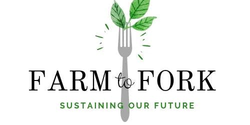 Farm to Fork Fundraiser 2019