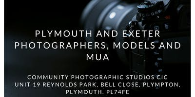 Plymouth And Exeter Photographers, Models And Mua