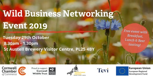Wild Business Networking Event 2019