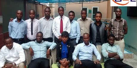 Microsoft Office  Application  Training In Lagos tickets