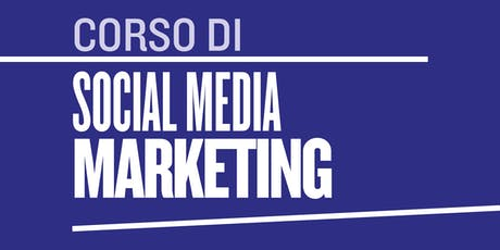 Corso Social Media Marketing a Nola biglietti