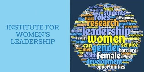 Institute for Women's Leadership (IWL) Launch Celebration tickets