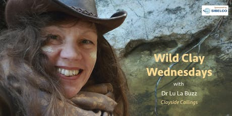 WILD CLAY WEDNESDAYS tickets