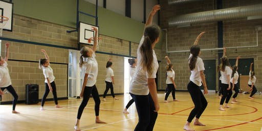 Learn, Share, MOVE! Secondary Launch Evening