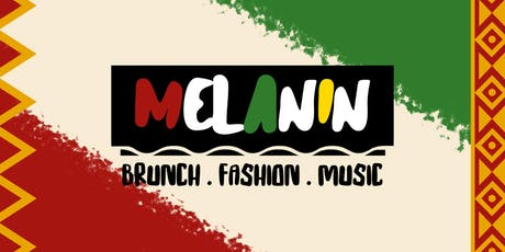 M E L A N I N  Brunch || November 2, 2019 tickets