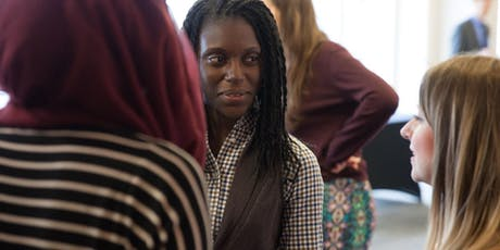 Racial diversity in the Charity Sector (Attraction, Progression and retention) tickets
