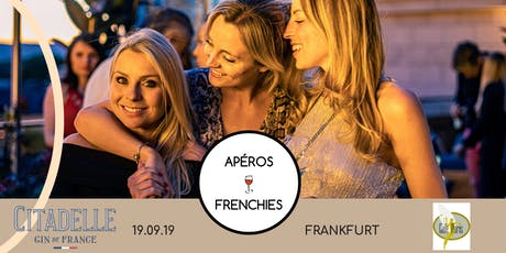 Apéros Frenchies Afterwork - Frankfurt Tickets