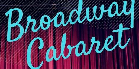 Broadway Cabaret tickets