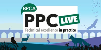 PPC Live 2020 | Professional pest controllers LIVE