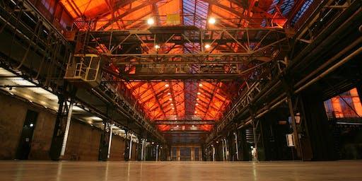 Mind the Gap - Digital-Bootcamp für Kunst & Kultur