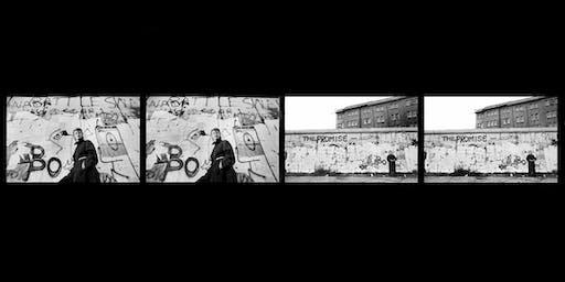 Memories Of David Bowie: Pictures & Anecdotes with Denis O'Regan