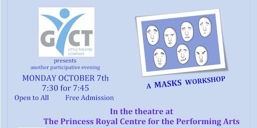 GYCT Little Theatre Company