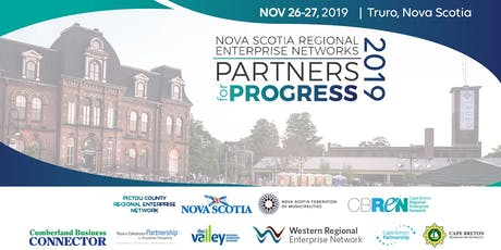 Partners for Progress 2019 tickets