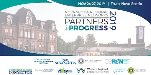 Partners for Progress 2019