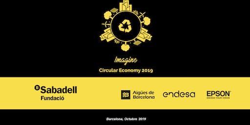 Imagine Circular Economy 2019. Demo Day