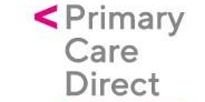 Primary Care Networks - Where are we now and where are we going?