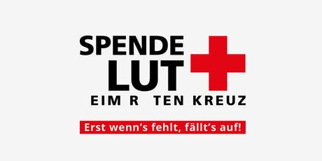 DRK Blutspendeaktion Tickets