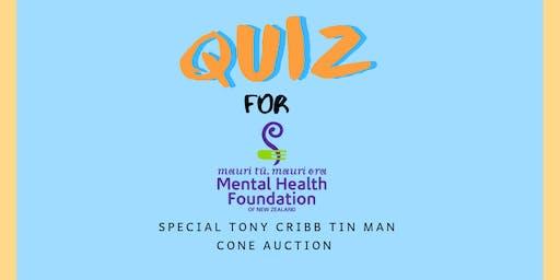 Quiz for Mental Health