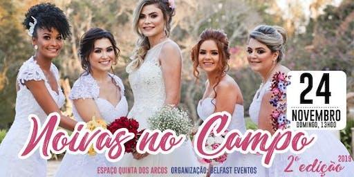 2ª Edição Open Wedding Noivas no Campo
