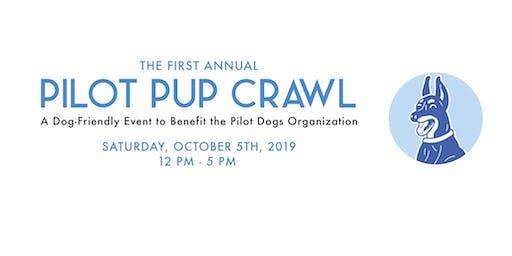 Pilot Pup Crawl