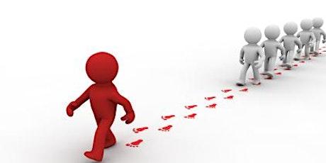 Safeguarding Training: Leadership Module tickets