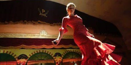 Flamenco and Byzantine Dancing tickets