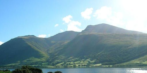 Climb 1 for Type 1 - Scafell Pike 2020