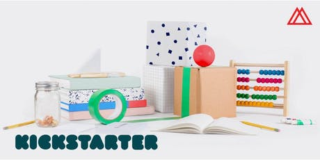 Lunchtime Roundtable: Kickstarter x Makerversity x China tickets