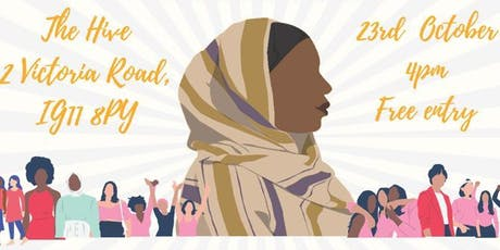 Faith in Success - Celebration of Black Muslim Women tickets
