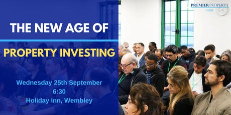The New Age of Property Investing; How You Can Create a £1,000,000 Portfolio Without Banks, Deposits and JVs tickets