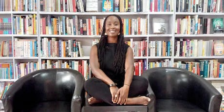 Collecting the Work of African Women Writers with Libreria Ghana tickets