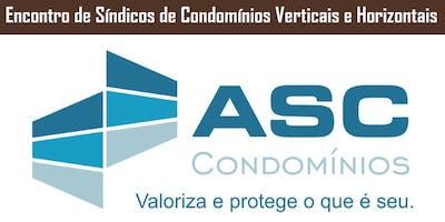 Tarde com Síndicos de Valparaíso e Região