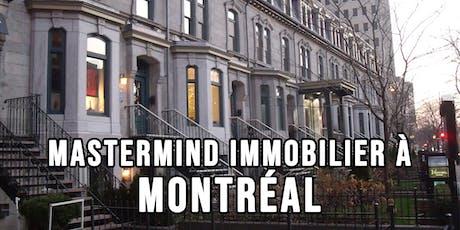 Comment trouver les meilleures offres Duplex / Quadruplex à Montréal billets